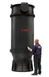 Ingeteam develops a pump monitoring systems in collaboration with INDAR