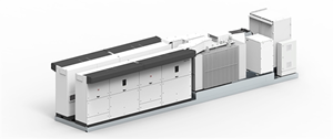 Ingeteam's new power station for large-scale solar plants and battery storage systems
