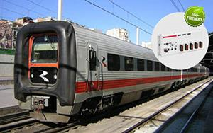 Ingeteam supplies 42 PLCs INGESYS IC2 for The Renfe 594 series to limit diesel spillages