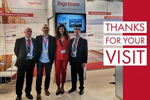 Thanks for visiting us at Eurasia Rail !
