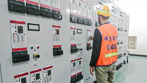 Ingeteam carries out the retrofit of the control system of Beizi substation in Taiwan