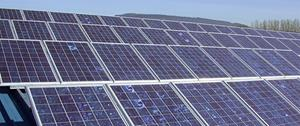 Ingeteam supplies the Protection and Control Systems for the substations of the largest photovoltaic complex in Europe