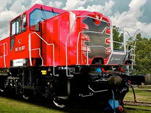 Ingeteam supplies the TCMS hardware for the new generation of Tülomsas locomotives