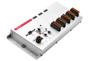 INGESYS IC2: New module for DC Drive Control