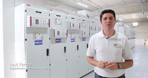 Ingeteam is part of one of the most modern substations in Brazil