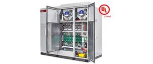 Ingeteam obtains UL and cUL certification for its INGEDRIVE MV300 range