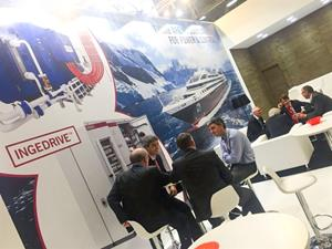 Ingeteam has been at Norshipping and Electric & Hybrid World Expo