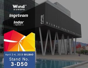 The Ingeteam Group showcases its technology at WindEurope