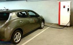 Ingeteam awarded approval by Nissan for its rapid EV charging station