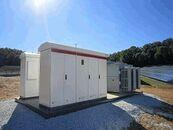 Ingeteam supplies the new Ingecon Sun PowerStation U (UL1741 compliant) in Baltimore