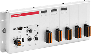 Ingeteam has certified CIP in its INGESYS IC2 controller for a ROLEN TECHNOLOGIES project in Alstom trains