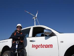 Ingeteam and Engie Group sign an O&M Full Service contract, a benchmark in the Chilean wind power sector