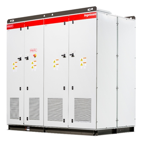 Ingeteam continues developing power conversion systems for wind power sector
