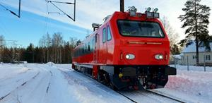Ingeteam supplies the first converter for hybrid railway maintenance vehicles