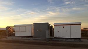 Ingeteam commissions 20MW of PV inverters in New Mexico