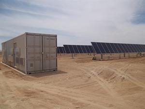 Ingeteam supplies PV inverters to a 19 MW plant in Peru