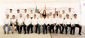 Ingeteam inaugurates its new offices in Mexico