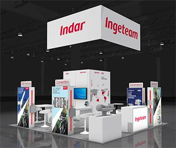 The Ingeteam Group to present world leading drivetrain technologies at AWEA 2019