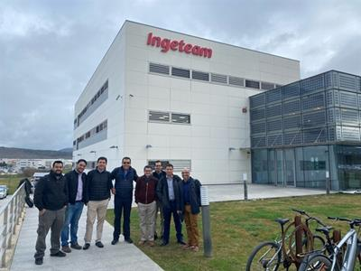Ingeteam will optimize the maximum performance of several renewable energy facilities in  Central America and the Caribbean