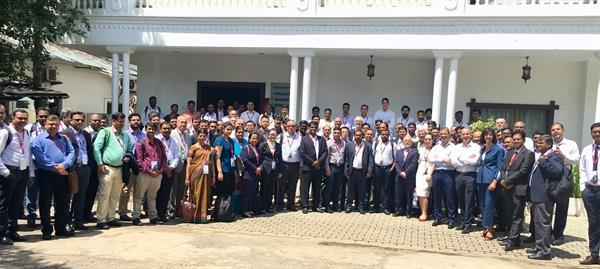 Ingeteam strengthens supply chain during key supplier event at new Chennai Factory