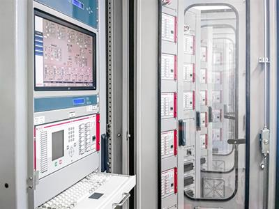 Ingeteam commissions 32 protection and control systems in Brazil