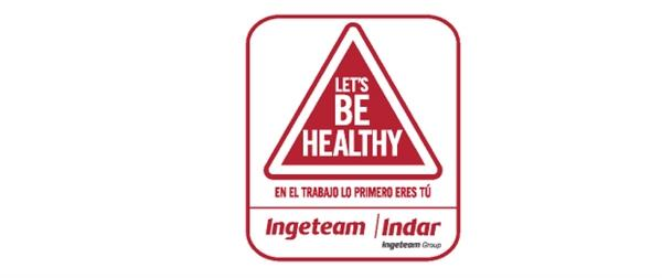The Ingeteam Group launches a new Occupational Risk Prevention campaign