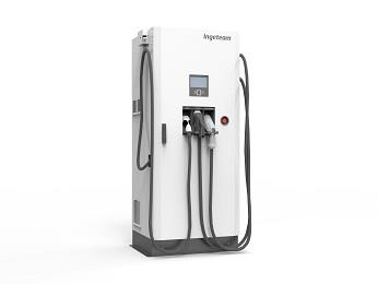 Ingeteam launches INGEREV® RAPID 50, its latest rapid EV charging station