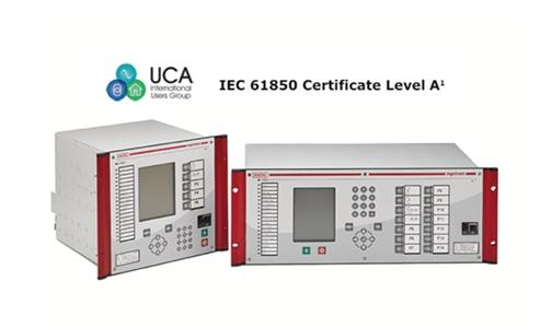 Ingeteam obtains the IEC 61850 Edition 2 certificate for the INGEPAC™ EF family