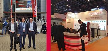 Ingeteam attends Middle East Electricity and Mexico WindPower trade fairs