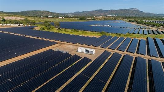 Ingeteam exceeds 2 GW of solar power supplied to Australia and achieves its first O&M contract