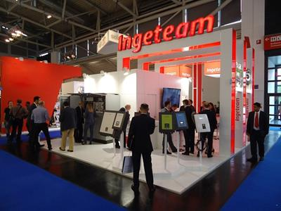 Ingeteam will once again be present at the Intersolar Europe fair in Munich
