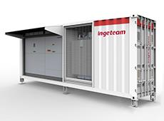 INGECON SUN PowerStation CON20 - Outdoor inverters