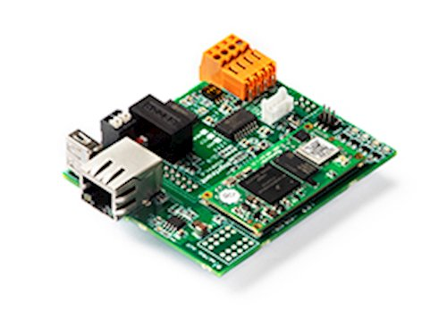 Ethernet-TCP Board