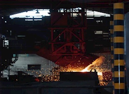 Integrated SteelWorks