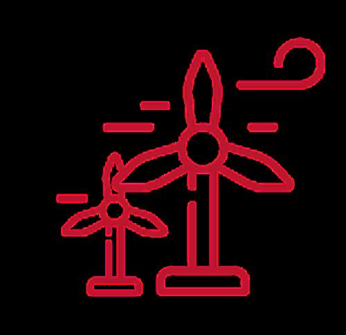 Wind Converters, DFIG & FC - Ingeteam, #1 Independent Supplier