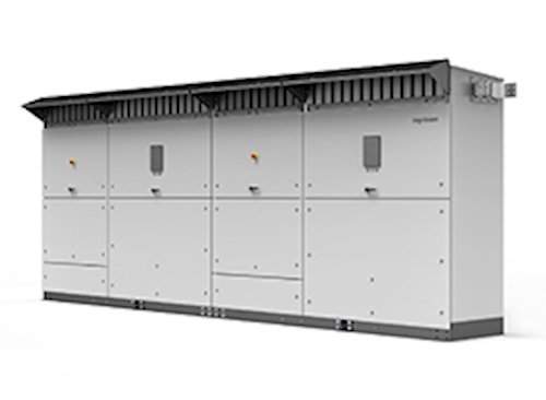 DUAL INGECON SUN STORAGE Power B Series