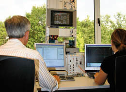 Train control management system: TCMS. automation