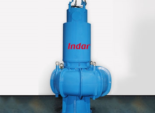Indar BF submersible pump