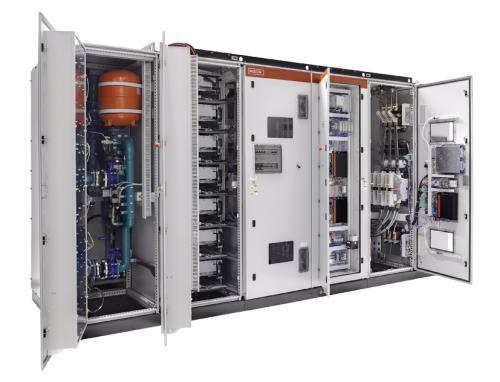 High Voltage Vs Medium Voltage : Wind converters ingeteam