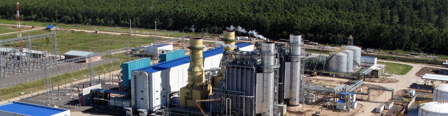 Cogeneration Energy