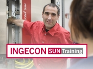 INGECON SUN Training
