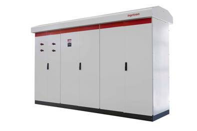 Ingeteam launches a 1 MW PV inverter