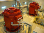 Indar installs its first gigawatt of hydroelectric power in Turkey