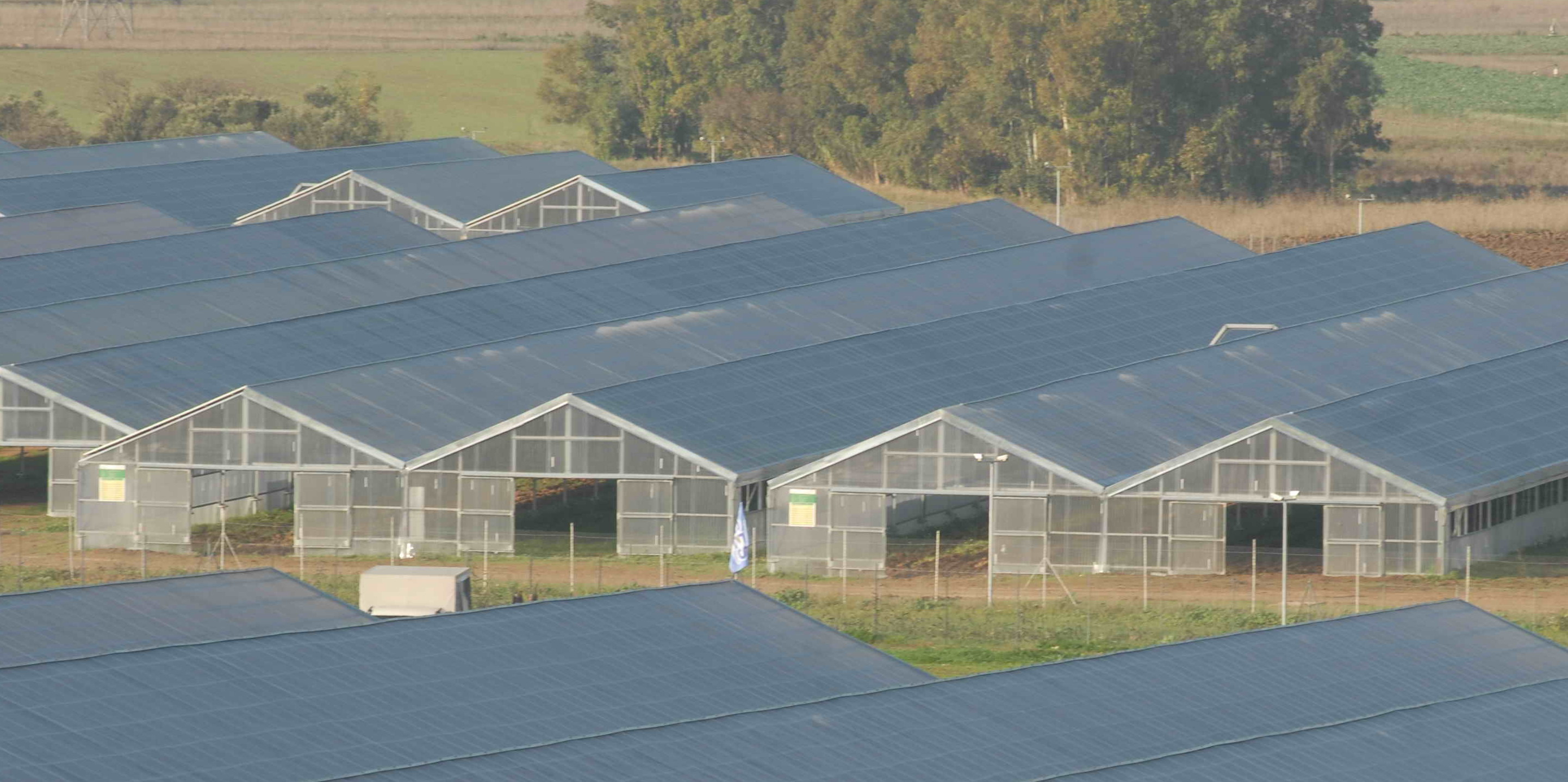 Ingeteam is taking part in the largest PV greenhouse in the world