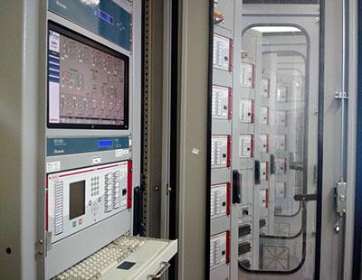 INGEPAC EF reles de proteccion 61850